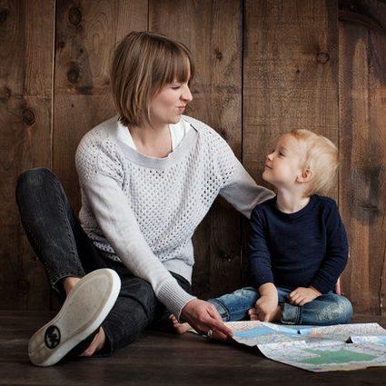 Coaching Eltern und Kinder