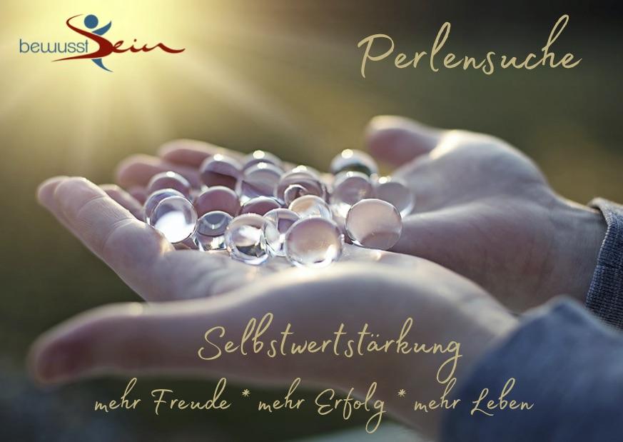 Perlensuche Workshop